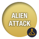Alien Attack - VideoHive Item for Sale