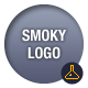 Smoky Logo - VideoHive Item for Sale