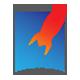 Rocket Media Logo - GraphicRiver Item for Sale