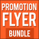Product Promotion Flyer Bundle 1 - GraphicRiver Item for Sale