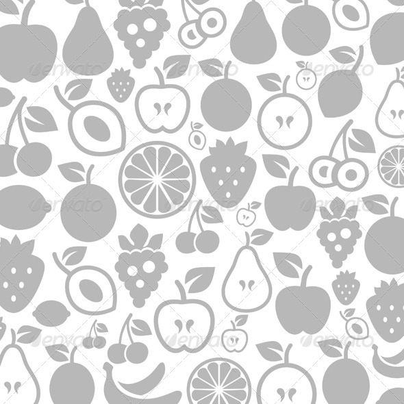 GraphicRiver Fruit Background 7023776