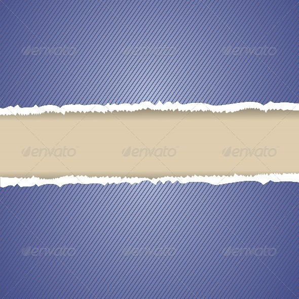 GraphicRiver Torn Paper Background 7024260