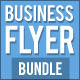 Business Flyer Bundle 1 - GraphicRiver Item for Sale