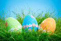 Decorated easter eggs - PhotoDune Item for Sale