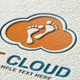 Pet Cloud Logo - GraphicRiver Item for Sale