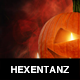 Hexentanz–Horror Halloween Events Theme For WP - ThemeForest Item for Sale