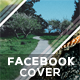 Facebook Cover Template Vol.II - GraphicRiver Item for Sale