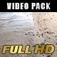 Waves (3 Pack) - VideoHive Item for Sale