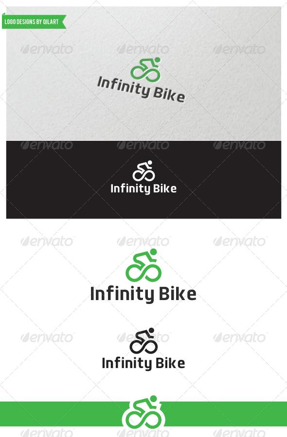 GraphicRiver Infinity Bike 7017241