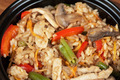Rice chicken vegetable - PhotoDune Item for Sale