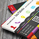 Personal Business Card N-03 - GraphicRiver Item for Sale