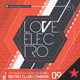 Love Electro 2 Poster/Flyer - GraphicRiver Item for Sale