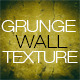 Grunge Wall Texture - GraphicRiver Item for Sale