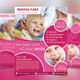 Dental Flyer - GraphicRiver Item for Sale