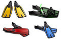 Set of multicolored swim fins, masks and snorkel for diving - PhotoDune Item for Sale