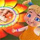 Slideshow of the Cheerful Fairy - VideoHive Item for Sale