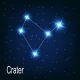 The Constellation Crater - GraphicRiver Item for Sale