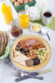 breakfast in northern ireland ulster fry - PhotoDune Item for Sale