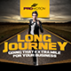 Long Journey - GraphicRiver Item for Sale