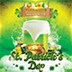 Patricks Day Flyer - GraphicRiver Item for Sale