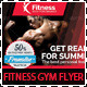 Sports Gym & Fitness Performance Flyer - GraphicRiver Item for Sale