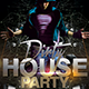 Best Party Flyer - GraphicRiver Item for Sale