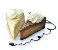 slices of cheesecake - PhotoDune Item for Sale