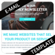 Multipurpose E-Mail Template 01 - GraphicRiver Item for Sale
