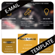 Multipurpose E-Mail Template 05 - GraphicRiver Item for Sale