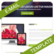 Multipurpose E-Mail Template 06 - GraphicRiver Item for Sale
