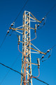 Electricity Power Pylon - PhotoDune Item for Sale