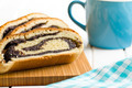 poppy seed strudel - PhotoDune Item for Sale