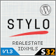 Stylo - Premium Realestate Wordpress Theme - ThemeForest Item for Sale