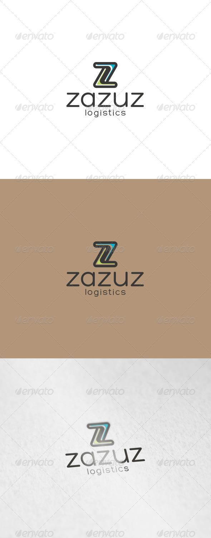 GraphicRiver Zazuz Logo 7048502