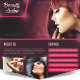 Beauty Salon Flyer - GraphicRiver Item for Sale