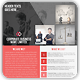 Corporate Flyer Template V.4 - GraphicRiver Item for Sale