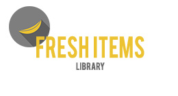 Fresh Items Library