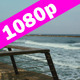 Slider Shot of the Sea - VideoHive Item for Sale