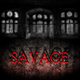 Savage - Dark Horror Titles - VideoHive Item for Sale