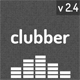 Clubber - Events & Music WordPress Theme - ThemeForest Item for Sale