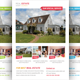 Real Estate Flyer & Ad Template - GraphicRiver Item for Sale