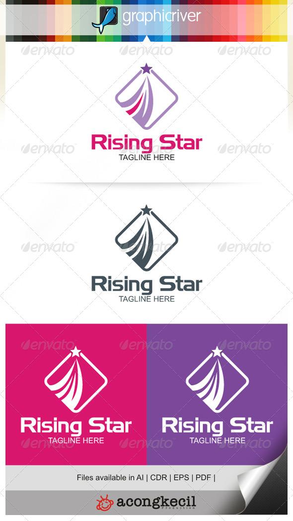 GraphicRiver Rising Star V.4 7055578