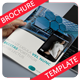 Multipurpose Business Brochure 03 - GraphicRiver Item for Sale