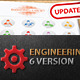 Engineering Icons Update Version - GraphicRiver Item for Sale