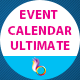 Event Calendar Ultimate - WordPress - CodeCanyon Item for Sale