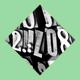 3D Ring Minimal Logo