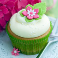 Flower cupcake - PhotoDune Item for Sale