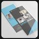 Corproate Trifold Brochure V.4 - GraphicRiver Item for Sale