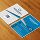 Corporate Business Card AN0290 - GraphicRiver Item for Sale