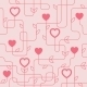 Valentine's Day Seamless Pattern - GraphicRiver Item for Sale